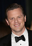 Willie Geist  attending the  2013 White House Correspondents' Association Dinner at the Washington Hilton Hotel in Washington, DC on 4/27/2013