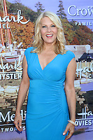 BEVERLY HILLS, CA - JULY 27: Barbara Niven at the Hallmark Channel and Hallmark Movies and Mysteries Summer 2016 TCA press tour event on July 27, 2016 in Beverly Hills, California. Credit: David Edwards/MediaPunch