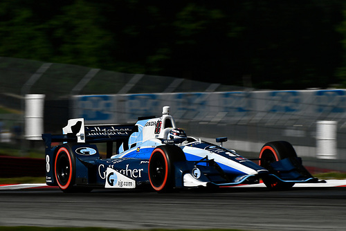 Verizon IndyCar Series<br /> Honda Indy 200 at Mid-Ohio<br /> Mid-Ohio Sports Car Course, Lexington, OH USA<br /> Sunday 30 July 2017<br /> Max Chilton, Chip Ganassi Racing Teams Honda<br /> World Copyright: Scott R LePage<br /> LAT Images<br /> ref: Digital Image lepage-170730-to-10871