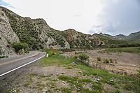Carretera a Esqueda.<br /> Aspectos del municipio de Nacozari Sonora y sus Alrededores.<br /> ** &copy; Foto:LuisGutierrez/NortePhoto.com