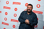 Pepon Nieto during the photocall of VODAFONE YU MUSIC SHOWS<br /> ESTOPA  in Concert. <br /> <br /> October 2, 2019. (ALTERPHOTOS/David Jar)