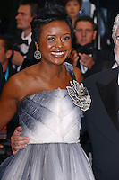 "Mellody Hobson attending the ""Cosmopolis"" Premiere during the 65th annual International Cannes Film Festival in Cannes, France, 25.05.2012...Credit: Timm/face to face /MediaPunch Inc. ***FOR USA ONLY***"