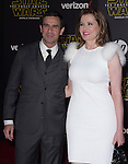 Geena Davis<br /> <br /> <br />  at Star Wars: The Force Awakens World Premiere held at El Capitan Theatre in Hollywood, California on December  14,2015                                                                   Copyright 2015Hollywood Press Agency