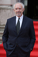 Jonathan Pryce attends the UK Premiere of The Wife at Somerset House in London. August 9, 2018. Credit: Matrix/MediaPunch ***FOR USA ONLY***<br />