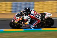 #22 SAM LOWES (GBR) FEDERAL OIL GRESINI MOTO2 (ITA) KALEX MOTO2