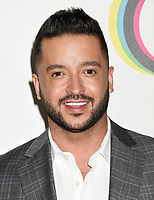 WEST HOLLYWOOD, CA - FEBRUARY 07: Jai Rodriguez attends the premiere of Netflix's 'Queer Eye' Season 1 at Pacific Design Center on February 7, 2018 in West Hollywood, California.<br /> CAP/ROT/TM<br /> &copy;TM/ROT/Capital Pictures