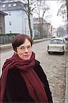 Katrin Schmidt, Berlin 2000.