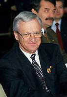 Feb 1993 - Claude Beland, Caisse Populaire desjardins,