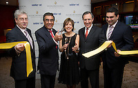 Opening of the Westminster InterContinental Hotel 28-2-13