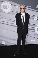 Elliot Grove<br /> at the British Independent Film Awards 2016, Old Billingsgate, London.<br /> <br /> <br /> ©Ash Knotek  D3209  04/12/2016