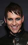 """Tony Vincent attends the Broadway Opening Night Performance After Party of  """"Rocktopia"""" at The Hard Rock Cafe on March 27, 2018 in New York City."""