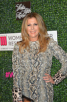 Rita Wilson at the arrivals for &quot;An Unforgettable Evening&quot;, to benefit the Women's Cancer Research Fund, at The Beverly Wilshire Hotel. Beverly Hills, USA 16 February  2017<br /> Picture: Paul Smith/Featureflash/SilverHub 0208 004 5359 sales@silverhubmedia.com