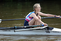 Race: 50: W.J14A.1x  [70]Cardiff & Vale SRA - CAR-Jackson vs [72]Cardiff & Vale SRA - CAR-Browning<br /> <br /> Gloucester Regatta 2017 - Saturday<br /> <br /> To purchase this photo, or to see pricing information for Prints and Downloads, click the blue 'Add to Cart' button at the top-right of the page.