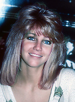Heather Locklear 1978<br /> Photo By John Barrett/PHOTOlink.net / MediaPunch