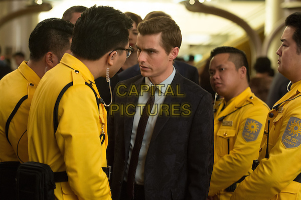 Now You See Me 2 (2016)<br /> Dave Franco <br /> *Filmstill - Editorial Use Only*<br /> CAP/KFS<br /> Image supplied by Capital Pictures