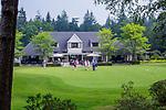 ENSCHEDE - Clubhuis, Golfbaan Rijk van Sybrook - COPYRIGHT KOEN SUYK
