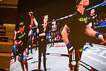 2016-04-02 WSOF30 Hard Rock Hotel & Casino hosts the World Series of Fingting 30 featuring Vinnie Magalhaes (W) Blue Shorts vs Jake Heun