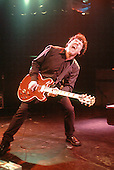 Feb 21, 2001: GARY MOORE live at Mean Fiddler London