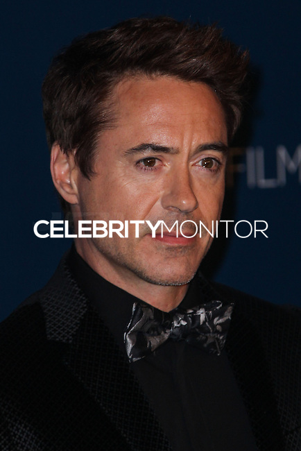 LOS ANGELES, CA - NOVEMBER 02: Robert Downey Jr. at LACMA 2013 Art + Film Gala held at LACMA on November 2, 2013 in Los Angeles, California. (Photo by Xavier Collin/Celebrity Monitor)