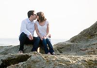 Jennifer and James engagement 5/22/11