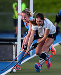 Hockey - Auckland Intercity Women's, Howick Pak v Somerville, 5 August 2017