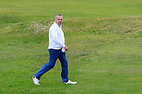 Pat Murray (Clontarf) on the 17th tee during Round 2 of The East of Ireland Amateur Open Championship in Co. Louth Golf Club, Baltray on Sunday 2nd June 2019.<br /> <br /> Picture:  Thos Caffrey / www.golffile.ie<br /> <br /> All photos usage must carry mandatory copyright credit (© Golffile   Thos Caffrey