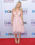 Kaley Cuoco at The 2013 People's Choice Awards held at Nokia Live in Los Angeles, California on January 29,2009                                                                   Copyright 2013 Hollywood Press Agency