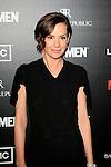 LOS ANGELES, CA - MAR 14: Embeth Davidtz at AMC's special screening of 'Mad Men' season 5 held at ArcLight Cinemas Cinerama Dome on March 14, 2012 in Los Angeles, California