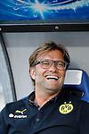 100713 PSF FC Basel v Dortmund