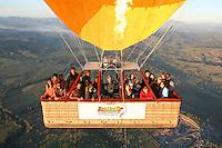 20140426 April 26 Hot Air Balloon Gold Coast
