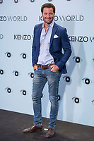 Fernando Andina attends to the photocall of Kenzo Summer Party at Royal Theater in Madrid, Spain September 06, 2017. (ALTERPHOTOS/Borja B.Hojas) /NortePhoto.com