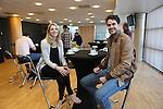 SSE breakfast with Ryan Jones.<br /> Millennium Stadium<br /> 18.04.15<br /> &copy;Steve Pope - FOTOWALES