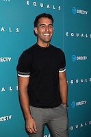 "HOLLYWOOD, CA - JULY 7: Daniel Fernandez at the ""Equals"" Premiere at the ArcLight Theater in Hollywood, California on July 7, 2016. Credit: David Edwards/MediaPunch"