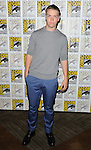 Will Poulter arriving at the The Maze Runner at Comic-Con 2014  at the Hilton Bayfront Hotel in San Diego, Ca. July 25, 2014.