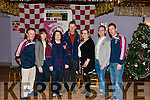 Athea GAA committee and organisers of the &quot; Lip Sync Battle&quot;<br /> L-R Rodger Ryan, Elizabeth O' Connor, Jacqueline O' Connor, Paul Curry, Mairead  Nonovan, Damien Ahern, Kevin O' Keeffe.