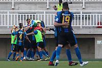 Futbol 2018 1A Union La Calera vs Huachipato