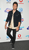 Jonas Blue at the Capital FM Summertime Ball 2018, Wembley Stadium, Wembley Park, London, England, UK, on Saturday 09 June 2018.<br /> CAP/CAN<br /> &copy;CAN/Capital Pictures