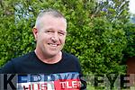 Kickboxer Mike O'Brien