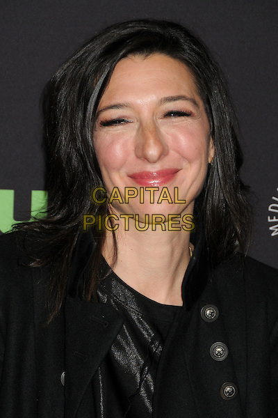 13 March 2016 - Hollywood, California - Ali Adler. 33rd Annual PaleyFest - &quot;Supergirl&quot; held at the Dolby Theatre. <br /> CAP/ADM/BP<br /> &copy;BP/ADM/Capital Pictures