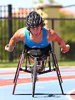 2010 Paralympics National Track & Field Championships