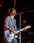 """Texas en concert à Bruxelles lors de l'édition 2014 du """"Brussels Summer Festival'"""