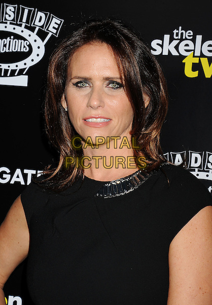HOLLYWOOD, CA- SEPTEMBER 10: Actress Amy Landecker attends 'The Skeleton Twins' Los Angeles premiere held at the ArcLight Hollywood on September 10, 2014 in Hollywood, California.<br /> CAP/ROT/TM<br /> &copy;Tony Michaels/Roth Stock/Capital Pictures
