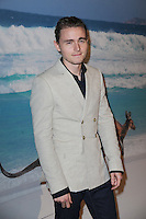 www.acepixs.com<br /> January 23, 2017  New York City<br /> <br /> Callan McAuliffe attending A Virtual Tour of Australia at Hudson Mercantile on January 23, 2017 in New York City.<br /> <br /> Credit: Kristin Callahan/ACE Pictures<br /> <br /> <br /> Tel: 646 769 0430<br /> Email: info@acepixs.com