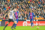 during the La Liga 2017-18 match between Valencia CF and FC Barcelona at Estadio de Mestalla on November 26 2017 in Valencia, Spain. Photo by Maria Jose Segovia Carmona / Power Sport Images