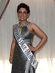 Hannah Casey entrant in Louth heat of the Rose of Tralee 2012. Photo: Colin Bell/pressphotos.ie