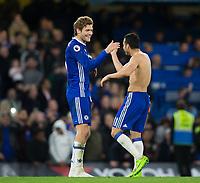 170405 Chelsea v Manchester City