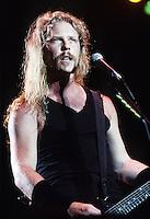 METALLICA 1990