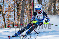 2017 Section 4 Alpine Ski Meet - AM Run