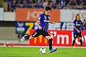 Yasuhito Endo (Gamba),.AUGUST 4, 2012 - Football / Soccer :.2012 J.League Division 1 match between Gamba Osaka 3-1 Omiya Ardija at Expo '70 Stadium in Osaka, Japan. (Photo by AFLO)
