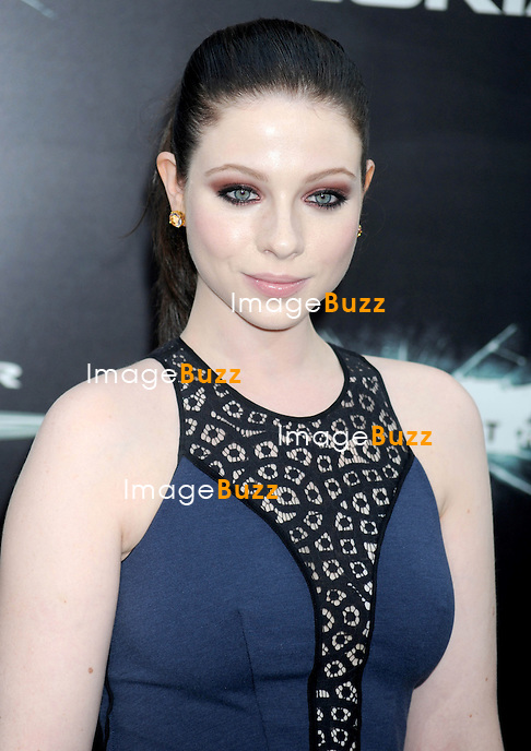 "Michelle Trachtenberg at the premiere of ""The Dark Knight Rises"", in New York City. New York, July 16, 2012."